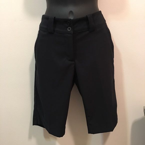 Nike Pants - Nike Golf Tour Performance woman's shorts sz 0